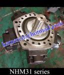 Intermot piston hydraulic motor NHM31-2500 NHM31-2800 NHM31-3000 NHM31-3150 NHM31-3500 NHM31-4000 NHM31-5000