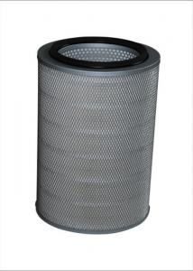 China Removal Oil Automotive Air Filter Element High Performance , M3020-1109101 KW2640 on sale