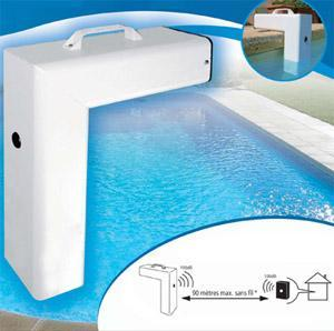 China PA-01A SWIMMING POOL ALARM on sale