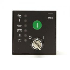 China Panel Remote Start Generator DSE701-MS on sale