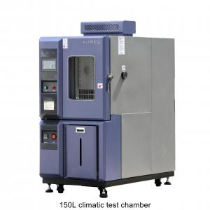 China 408L Programmable Temperature Environmental Test Chamber For Car Parts on sale