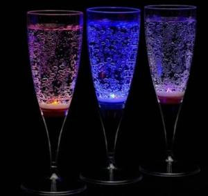 China 2014 hot sale High quality custom led flashing cup for party on sale