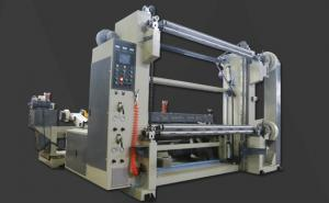 Quality QFJ - 1100 C Automatic Paper Slitting Rewinding Machine Stable Operation For for sale