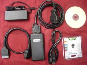 China NISSAN consult-4 Diagnostic Interface on sale
