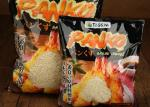 Japanese Panko Breadcrumbs For Frying Foods , Toasted Panko Bread Crumbs