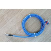 China Diameter 5mm SS304 Probe PVC PT 100 RTD for Temperature Sensor on sale