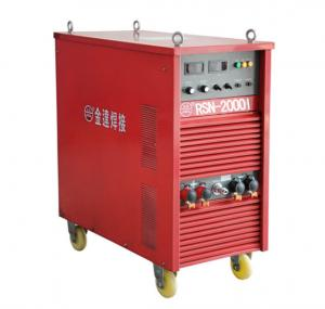 China Small Inverter Arc Stud Welder / Shear Stud Welding Machine Dia 10 - 22mm on sale