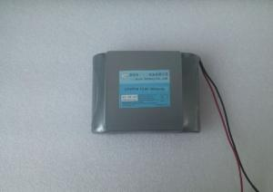China LED lights Battery lithium phosphate battery pack 12.8V-3000mAh, with suitable BMS on sale