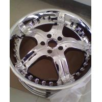China SX 12 inch Alloy wheel for ATV/ GOLF Kart/UTV/GO Kart on sale