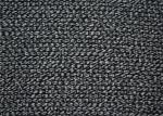 Multi Color Tweed Wool Fabric Anti - Static 20% Wool 80% Other Material