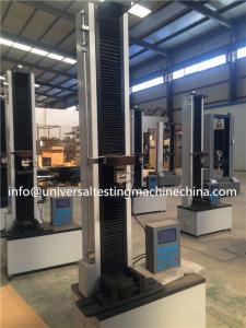 China hounsfield tensile testing machine on sale