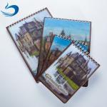 Custom 3D Lenticular Printing Card Lenticular Plastic Sheet Lenticular Printing Books