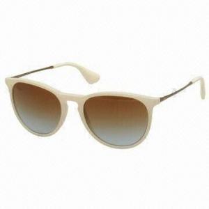 China Gafas de sol con el marco del acetato y la lente de la protección UV40 del 100% on sale