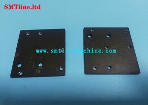 China Metal Material SMT Machine Parts KGA-M9173-00X YV100XG Sub Baffle Iron Piece on sale