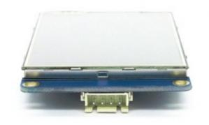 Nextion NX8048T050 - 5 0