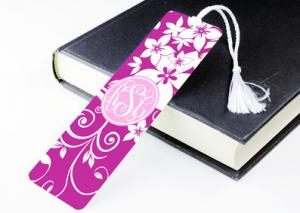 China Full Color Printed Personalized Metal Bookmarks With Tassels For Collection Gits on sale