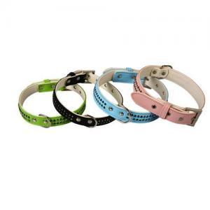 China Luxurious dog collar on sale