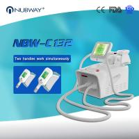 Portable cryolipolysis fat frezzing slimming machine Chinese professional manuafcture