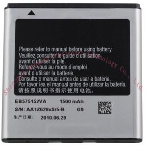 China EB575152VA Battery for Samsung, Cellphone Battery, Mobile Phone Battery on sale