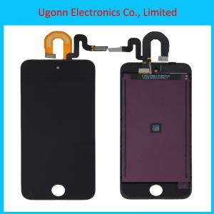 China iPod Touch 5 5th Gen Fully LCD + Touch Screen Digitizer Assembly Replacement-Black on sale