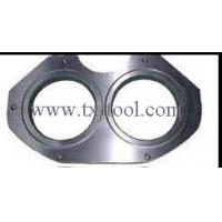 China Carbide Spectacle Wear Plate on sale
