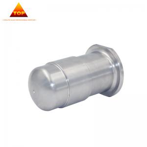 China Customized T400 or T800 Cobalt Based Alloy bushings for sink roll and stabilizer roll in Continuous Galvanizing line on sale