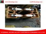 AS2074 H7B EN124 Bar Grating Transverse Bar Grate Gully Trench Grating EB3604