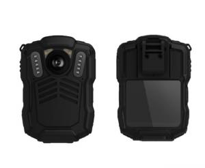 China Portable Wireless Android Body Camera 140 Degree Lens For Police Enforcement on sale