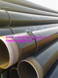 China China API 5CT ERW pipes on sale