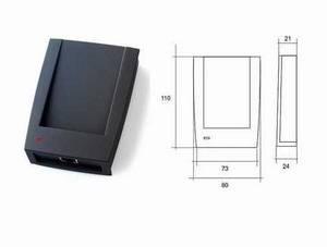 China HF USB RFID Card Reader Writer on sale