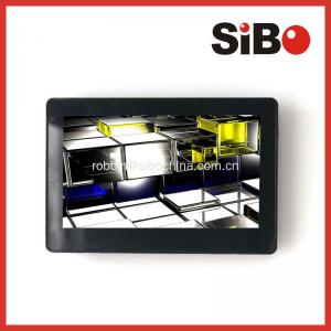 China Wall mount Android 4.4 OS tablet with Wifi 3G Lan for home smart control on sale