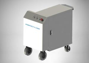 China 1000W Laser Rust Removal Machine Water- Cooled  For Automobile Manufacturing on sale