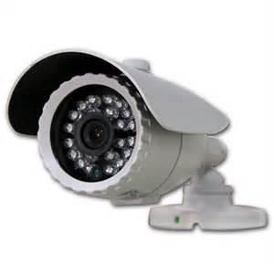 China Vandal Proof Infrared Day Night Camera M-JPEG With Two Away Audio on sale