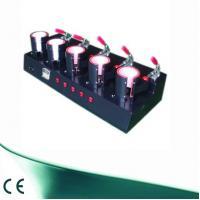 CE Approved 5 in 1 Mug Heat Press Machine