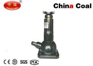 China Industrial Lifting Equipment ST-108A 2ton screw Jack, spiral jack  with low price and high qualiaty on sale