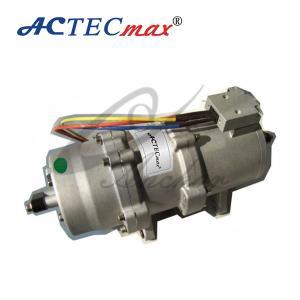 Auto Ac Compressor 24v 72v 36cc 500 4000rpm Electric For Car