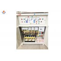 380v Vibroflot Electrical Cabinet / Reliable Industrial Control Cabinet