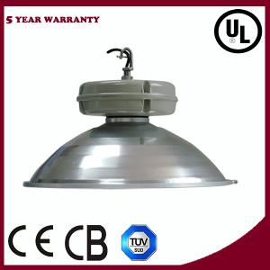 China Induction High Bay Supermarket Lighting Fixture on sale