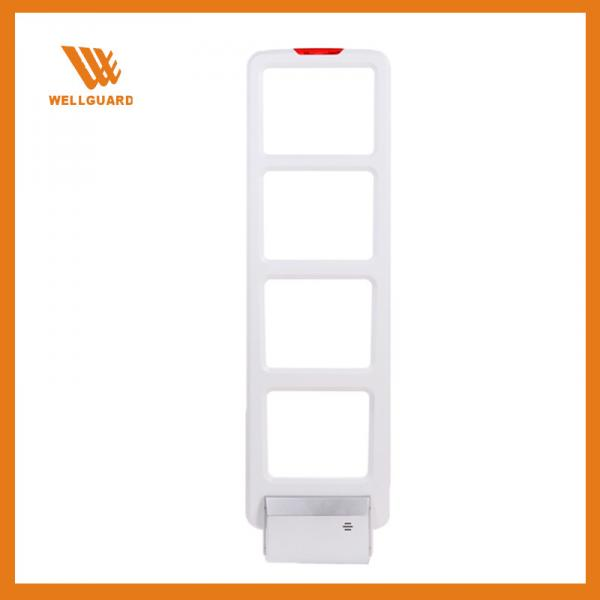 Acrylic Transparent AM Eas System Shoplifting Prevention