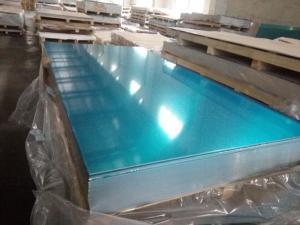 China epoxy aluminum fin stock blue color on sale