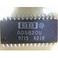 ADS820U  IC 10 BIT A/D CONV 28 SOIC