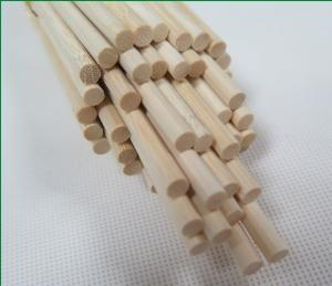 China High quality round sticks wooden ice cream sticks bamboo ice cream sticks Disposable Wooden Tongue Depressor on sale