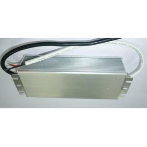 China EMC 12Watt 24V Waterproof Led Driver IP67 , LED Light Power Supply 0.28A / 230VAC on sale