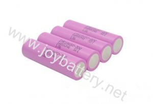 Quality Samsung 30Q 3.7v 3000mah 18650 Lithium Batteries 3.7v Li-ion Battery/samsung for sale
