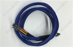 China Molex 430251000 462350001 Driver Cable Assembly With UL1007 20AWG on sale