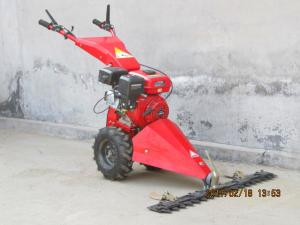 China 2017 hot selling hand push lawn mower with low price on sale