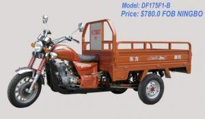 China Three Wheel Motorcycle 3 Wheele 150CC on sale