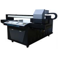 High Precision 1000Ml*8 Colors UV Flatbed Printer With AdvancedEco UV Ink