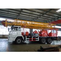 Workover Rig XJ450 XJ550 Model Windlass Mooring Winch For Oil Wells And Drilling