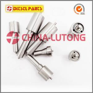 China Diesel Injector Nozzles Tip for Volvo Engine-Fuel Nozzle Suppliers on sale